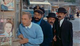 photo 1/16 - Tintin et le mystère de la Toison d'Or - © Splendor Films