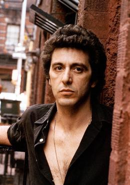 La Chasse Al Pacino photo 2 sur 8