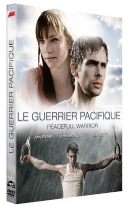 photo 1/2 - DVD - Le Guerrier du Pacifique (Peaceful Warrior) - © MEP Vidéo