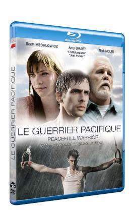 photo 2/2 - Blu-Ray - Le Guerrier du Pacifique (Peaceful Warrior) - © MEP Vidéo