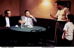 photo 2/3 - Robert De Niro, Chazz Palminteri, Francis Capra - Il était une fois le Bronx - © Opening