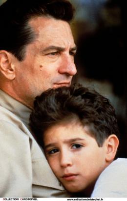 photo 1/3 - Robert De Niro, Francis Capra - Il était une fois le Bronx - © Opening