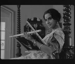 Rétrospective Satyajit Ray, Le Poète Bengali - Première partie Charulata photo 3 sur 16