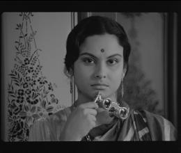 Rétrospective Satyajit Ray, Le Poète Bengali - Première partie Charulata photo 4 sur 16