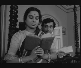 Rétrospective Satyajit Ray, Le Poète Bengali - Première partie Charulata photo 1 sur 16