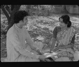 Rétrospective Satyajit Ray, Le Poète Bengali - Première partie Charulata photo 2 sur 16