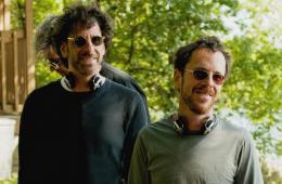 A Serious Man Joel Coen, Ethan Coen photo 3 sur 24