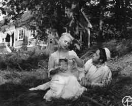 Les Fraises sauvages Bibi Andersson photo 1 sur 8