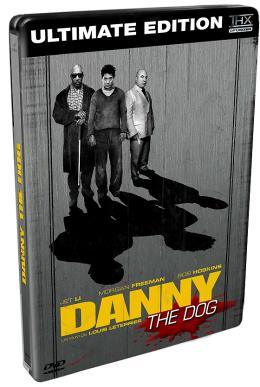 Danny The Dog Dvd - Collection Ultimate Edition THX photo 9 sur 13