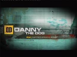 Danny The Dog Menu Dvd photo 7 sur 13