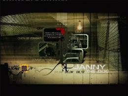 Danny The Dog Menu Dvd photo 8 sur 13