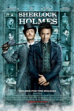 photo 52/61 - Sherlock Holmes - © Warner Bros
