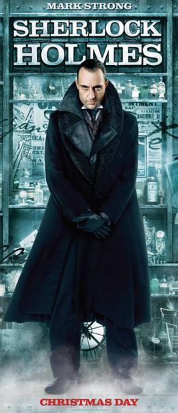 photo 59/61 - Sherlock Holmes - © Warner Bros