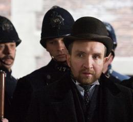 Sherlock Holmes Eddie Marsan photo 6 sur 61
