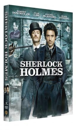 photo 60/61 - DVD - Sherlock Holmes - © Warner Bros