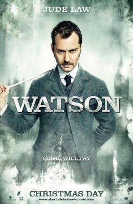 photo 49/61 - Sherlock Holmes - © Warner Bros