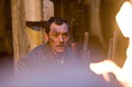 Sherlock Holmes Jude Law photo 1 sur 61