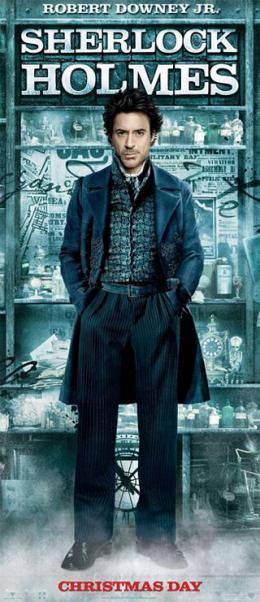 photo 56/61 - Sherlock Holmes - © Warner Bros
