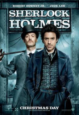 photo 55/61 - Sherlock Holmes - © Warner Bros