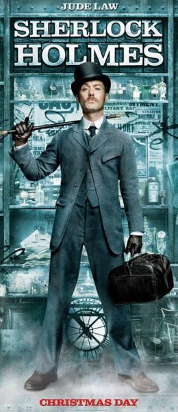 photo 57/61 - Sherlock Holmes - © Warner Bros