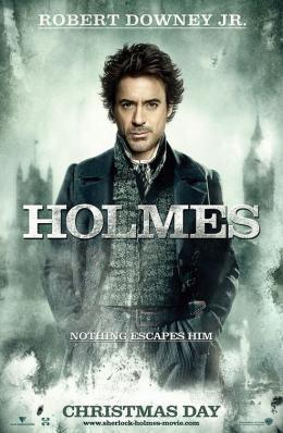 photo 48/61 - Sherlock Holmes - © Warner Bros