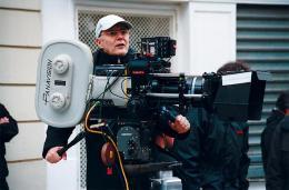 Pierre Jolivet Sur le tournage de Je Crois Que Je l'Aime photo 10 sur 10