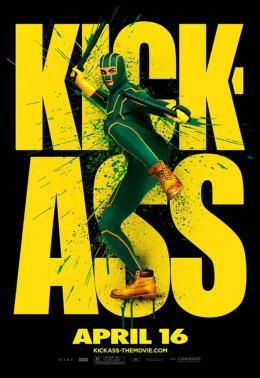 photo 39/56 - Kick-Ass - © Métropolitan Film