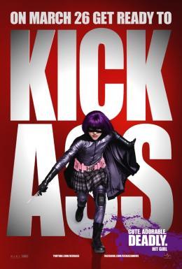photo 43/56 - Kick-Ass - © Métropolitan Film