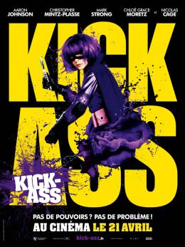 photo 55/56 - Kick-Ass - © Métropolitan Film
