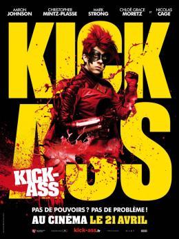 photo 56/56 - Kick-Ass - © Métropolitan Film