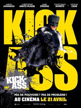photo 54/56 - Kick-Ass - © Métropolitan Film