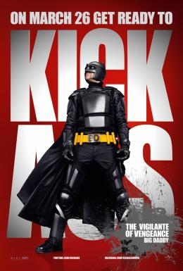 photo 45/56 - Kick-Ass - © Métropolitan Film