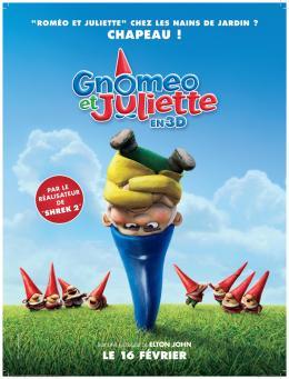 photo 33/66 - Gnoméo et Juliette - © Walt Disney Studios Motion Pictures France