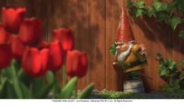 photo 24/66 - Gnoméo & Juliette - Gnoméo et Juliette - © Walt Disney Studios Motion Pictures France