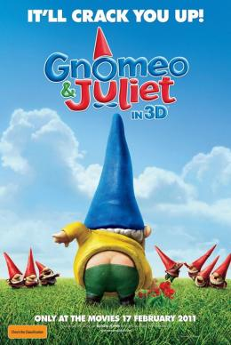 photo 32/66 - Gnoméo et Juliette - © Walt Disney Studios Motion Pictures France