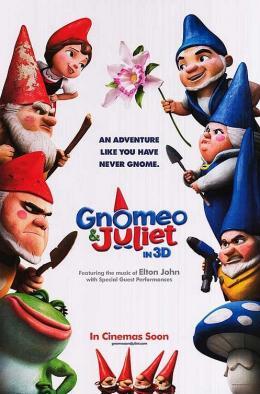 photo 34/66 - Gnoméo et Juliette - © Walt Disney Studios Motion Pictures France