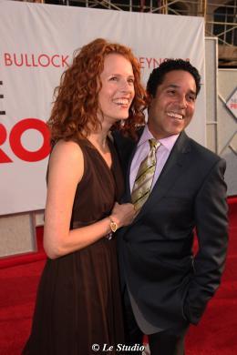Oscar Nunez Avant-première à Los Angeles (Juin 2009) photo 4 sur 7