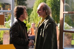 Le Dernier pour la route François Cluzet et Michel Vuillermoz photo 6 sur 16