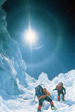 Everest photo 2 sur 2