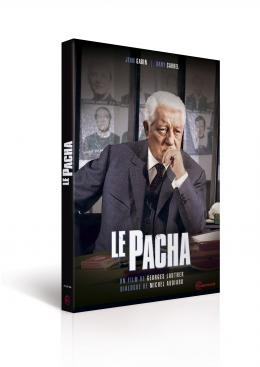 photo 17/18 - Le Pacha - © Gaumont Vid�o
