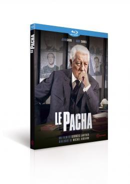 photo 18/18 - Le Pacha - © Gaumont Vidéo