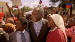 photo 7/10 - Danny Glover - Namibie : La lutte pour la Libération - © Aventi