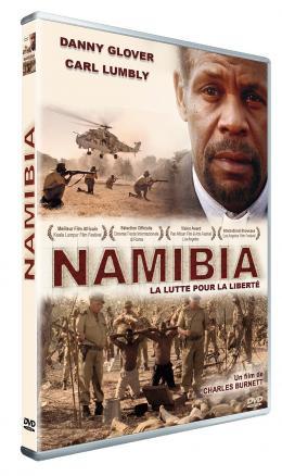 photo 1/10 - Charles Burnett - Namibie : La lutte pour la Libération - © Aventi