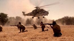 photo 4/10 - Namibie : La lutte pour la Libération - © Aventi