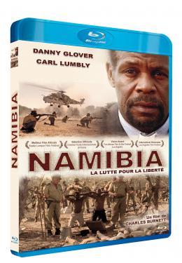 photo 2/10 - Charles Burnett - Namibie : La lutte pour la Libération - © Aventi