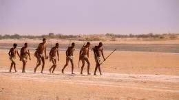 photo 5/10 - Namibie : La lutte pour la Libération - © Aventi