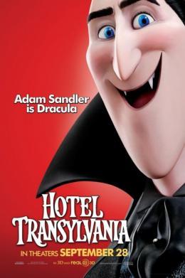 photo 19/53 - Hôtel Transylvanie - © Sony Pictures