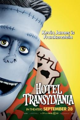 photo 21/53 - Hôtel Transylvanie - © Sony Pictures