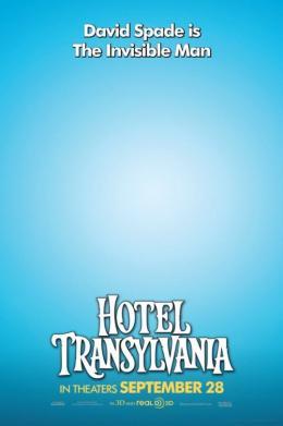 photo 22/53 - Hôtel Transylvanie - © Sony Pictures