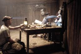 photo 14/33 - Johan Libéreau, Raphaël Lenglet et Fanny Valette - Vertige - © Gaumont Distribution